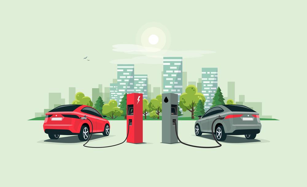 כמה אתם בשלים לעבור לרכב חשמלי
