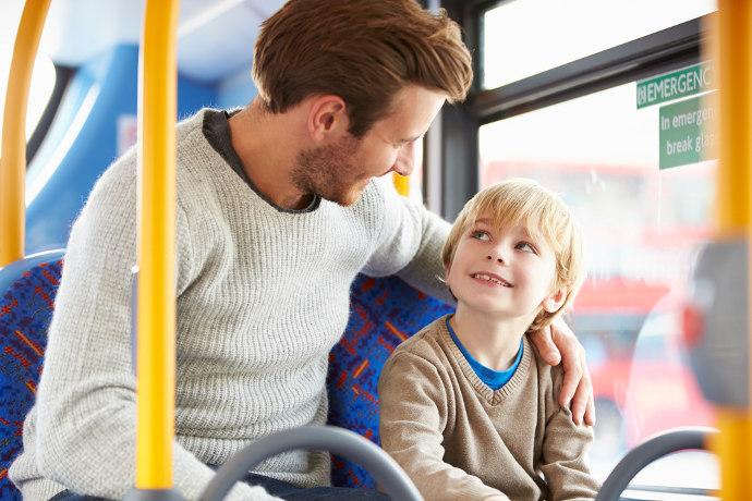 מהפיכת האוטובוסים החשמליים
